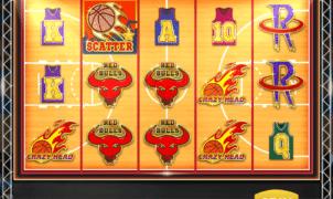 Joaca gratis pacanele Basketball online