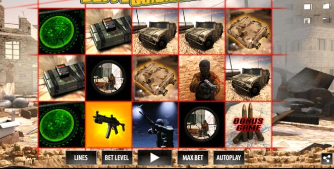 Elite Commandos gratis joc ca la aparate online