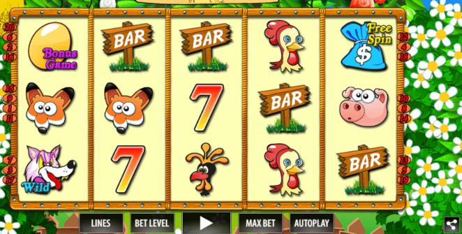 Jocul de cazino online Farm Adventures gratuit