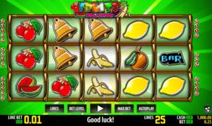 Fruits Dimension gratis joc ca la aparate online
