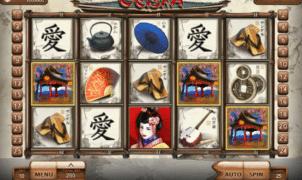 Jocuri Pacanele Geisha Online Gratis