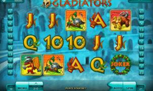 Jocul de cazino online Gladiators Endorphina gratuit