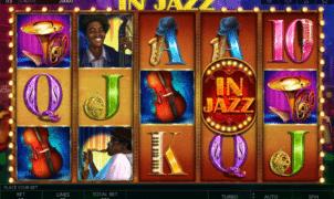 Joaca gratis pacanele In Jazz online