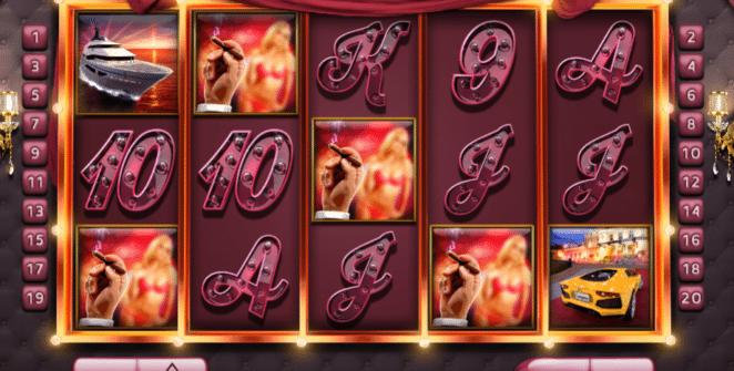 Joaca gratis pacanele Jetsetter online