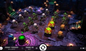 Necromancergratis joc ca la aparate online