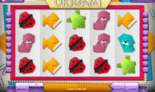 Jocul de cazino online Origami gratuit