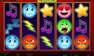 Jocul de cazino online Slotomoji gratuit
