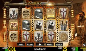 Jocuri Pacanele The Last Crusade Online Gratis