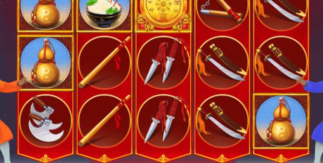Jocul de cazino online The Legend Of Shaolin gratuit