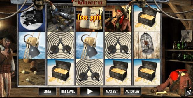 The Pirates Taverns gratis joc ca la aparate online