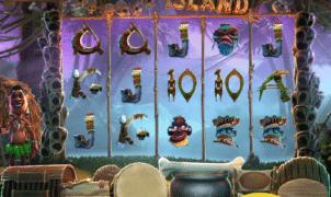 Jocul de cazino online Totem Island gratuit