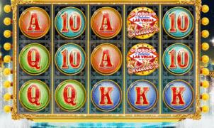 Jocul de cazino onlineVegas Nightsgratuit