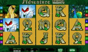 Adventure Palacegratis joc ca la aparate online