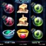Jocuri Pacanele Alchemy Online Gratis