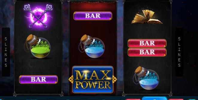 Jocul de cazino online Black Magic gratuit
