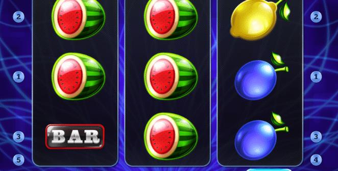 Jocul de cazino online Dice Rush gratuit