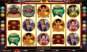 Jocul de cazino onlineJewels Of The Orientgratuit