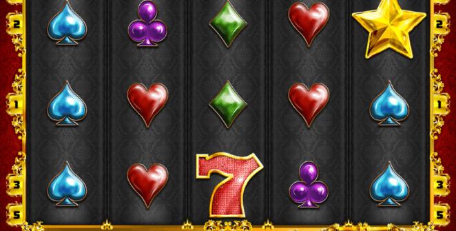 Jokers Five gratis joc ca la aparate online