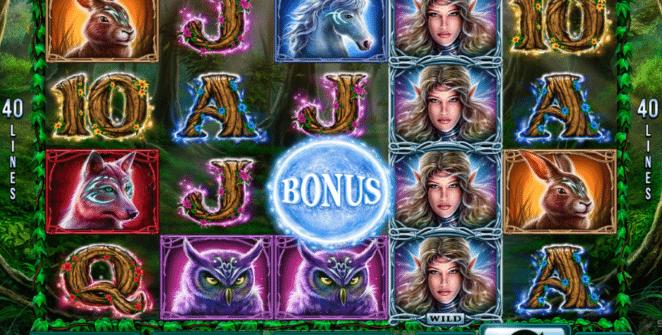 Jocul de cazino online Moonlight Fortune gratuit