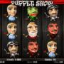 Joaca gratis pacanele Puppet Show online