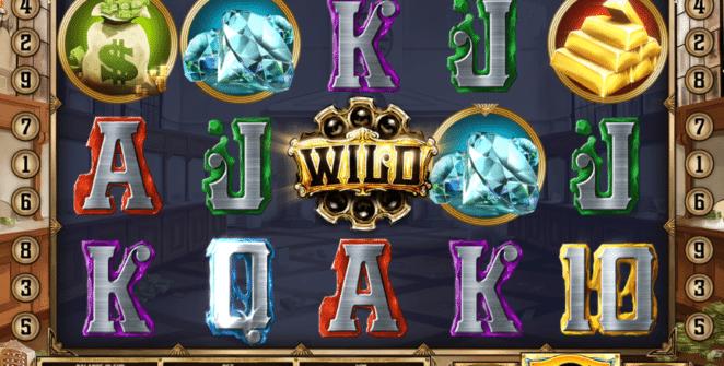 Jocul de cazino online The Wild Job gratuit