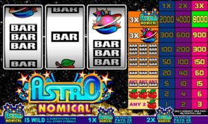 Jocul de cazino onlineAstronomicalgratuit