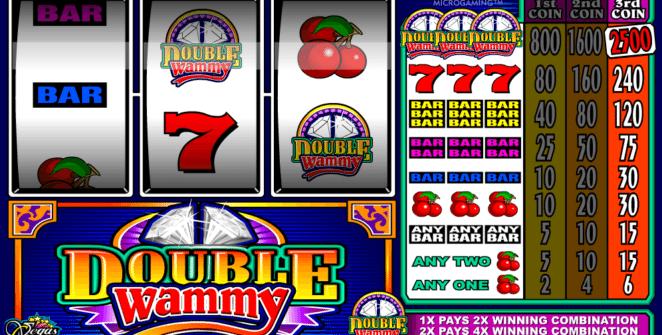 Joaca gratis pacaneleDouble Wammyonline