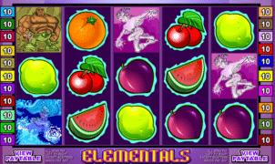 Jocul de cazino onlineElementalsgratuit