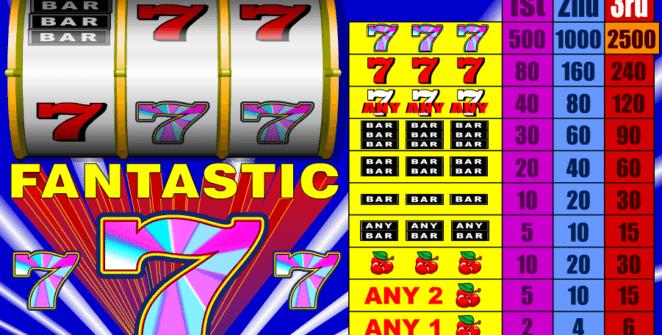 Fantastic 7sgratis joc ca la aparate online