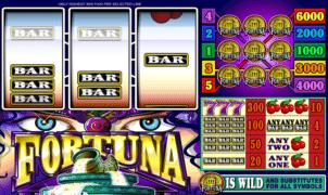 Jocul de cazino onlineFortuna Microgaminggratuit
