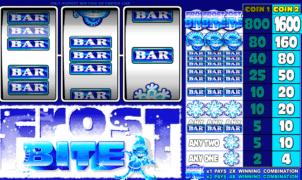 Jocul de cazino onlineFrost Bitegratuit