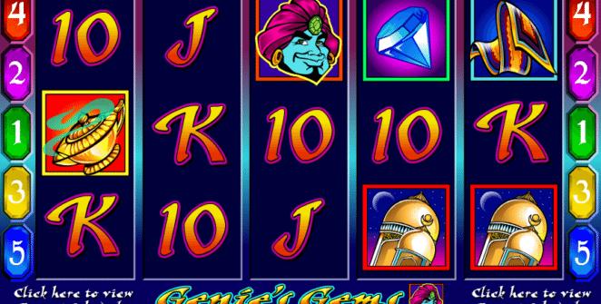 Joaca gratis pacaneleGenies Gemsonline