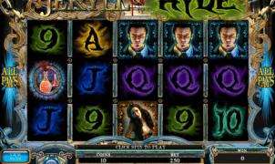 Jekyll And Hydegratis joc ca la aparate online