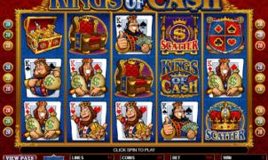 Kings Of Cashgratis joc ca la aparate online