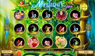 Jocul de cazino onlineMystique Grovegratuit