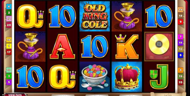 Old King Colegratis joc ca la aparate online