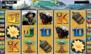 Jocul de cazino onlineParadise Foundgratuit