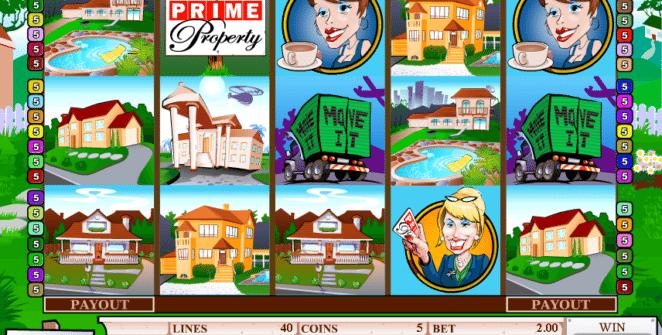 Prime Propertygratis joc ca la aparate online