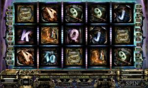 Jocul de cazino onlineSteam Punk Heroesgratuit