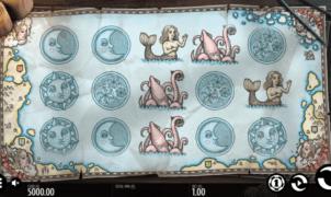 Jocul de cazino online 1429 Uncharted Seas gratuit