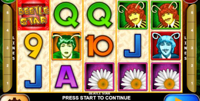 Joaca gratis pacaneleBeetle Staronline
