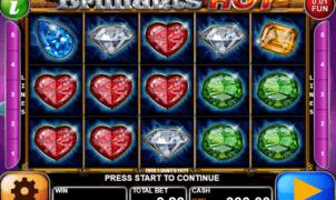 Joaca gratis pacanele Brilliants Hot online