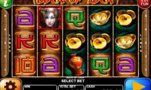 Duck of Luck gratis joc ca la aparate online
