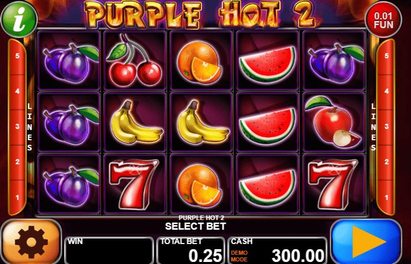 Jocuri Aparate Sizzling Hot 2