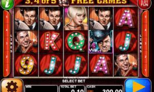 Jocul de cazino online The Great Cabaret gratuit