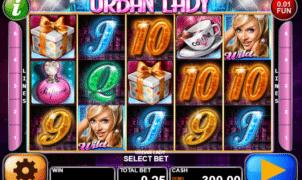 Jocuri Pacanele Urban Lady Online Gratis