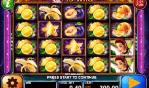 Wet and Juicy gratis joc ca la aparate online