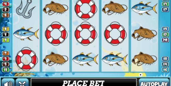 Joaca gratis pacanele Deep Sea online