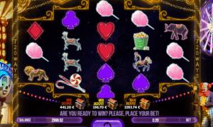 Jocuri Pacanele Carousel Online Gratis