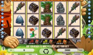 Jocul de cazino online The Giant gratuit